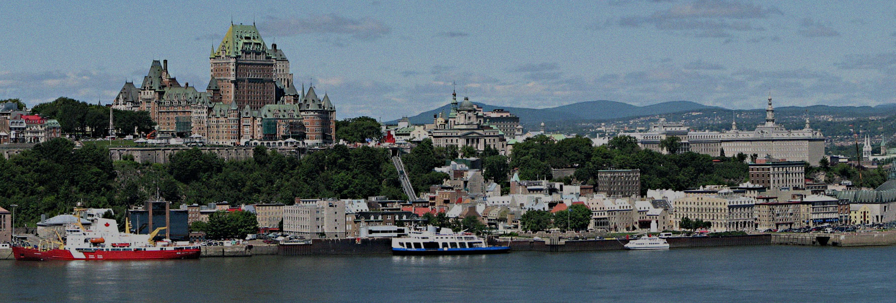 Site Internet - Québec